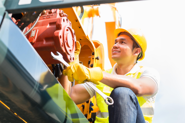 Surinkimo mechanikas (410 - 470 eur/sav. atskaičius mokesčius)
