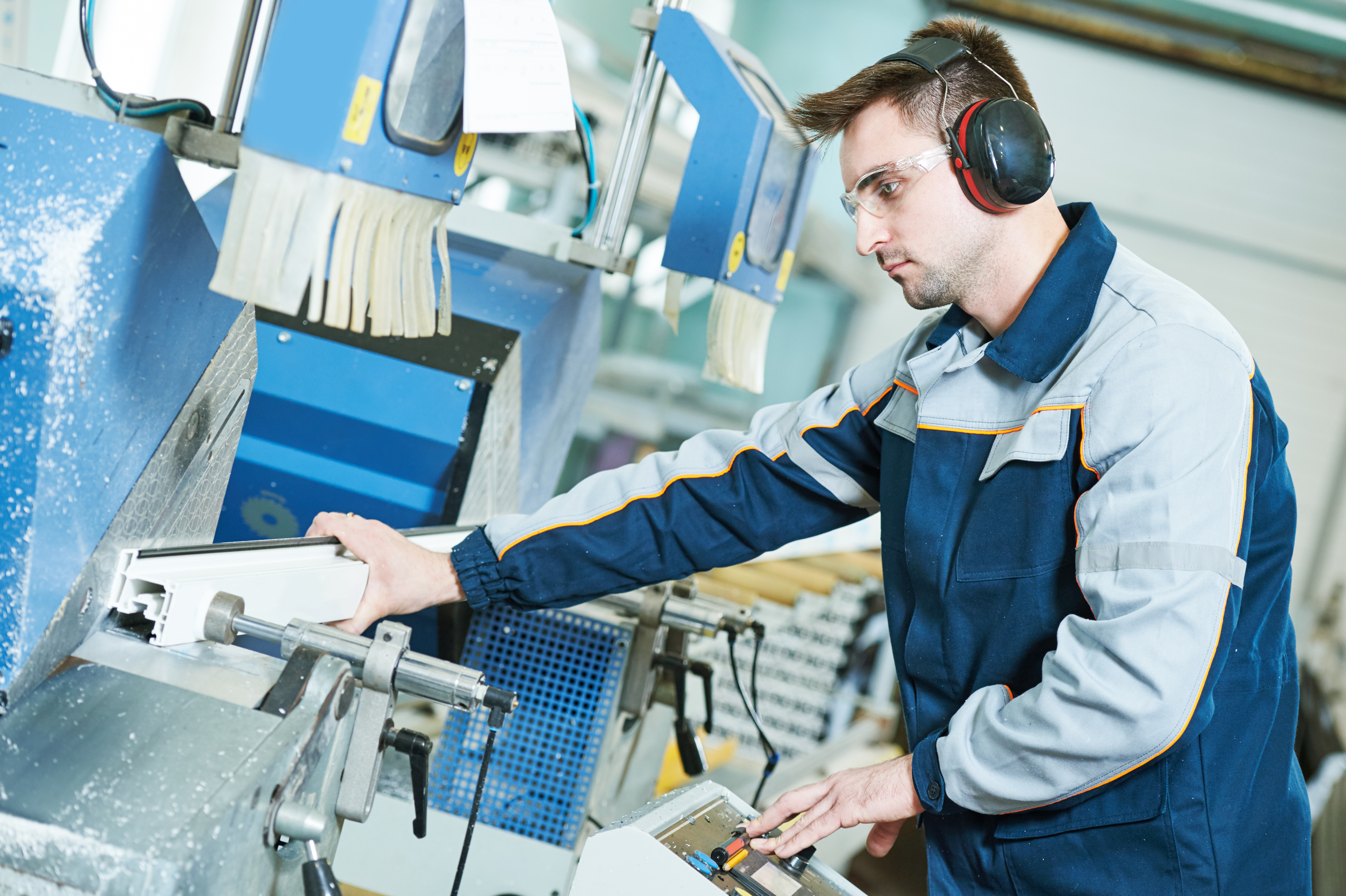 Production worker (window canopies) in NL