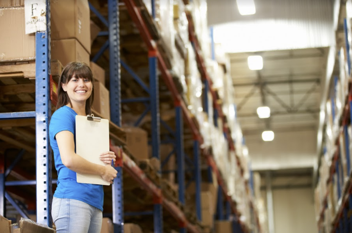 Warehouse worker (clothing)