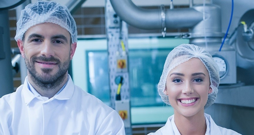 Production worker (bakery)