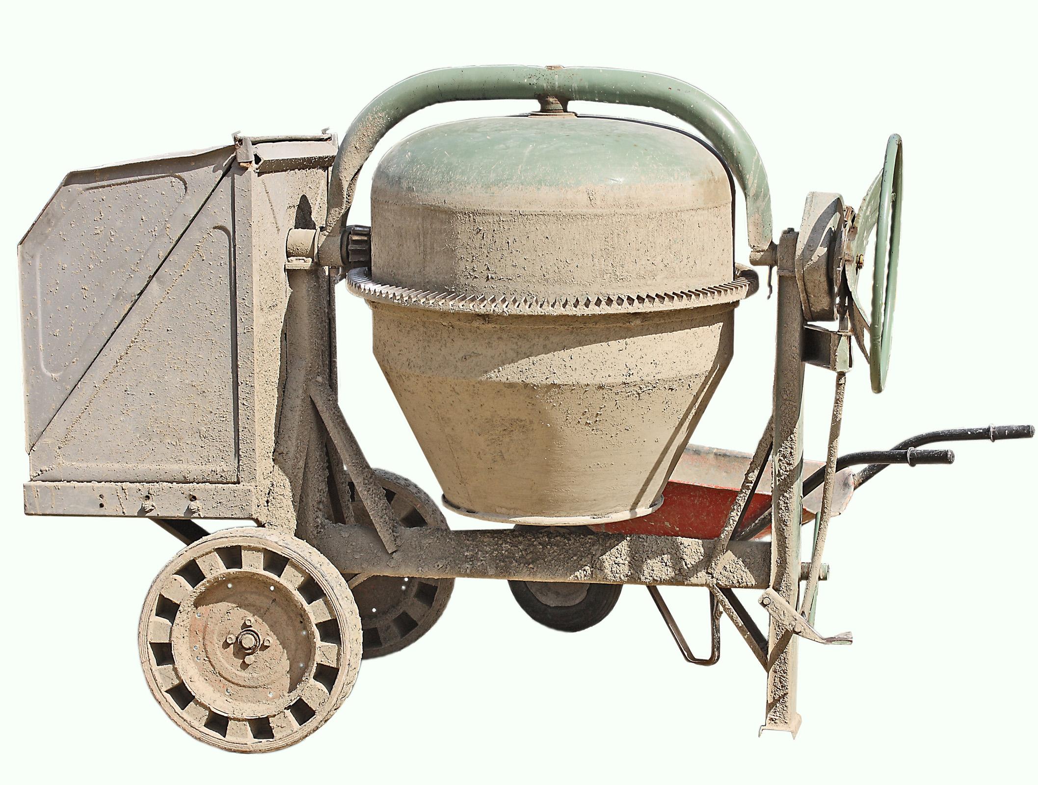 Grindų betonuotojas